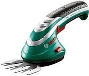 Аккумуляторные ножницы Bosch Isio