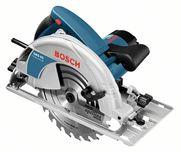 Ручные циркулярные пилы Bosch GKS 85