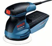 Эксцентриковые шлифмашины Bosch GEX 125-1 AE