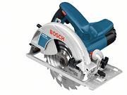 Ручные циркулярные пилы Bosch GKS 190