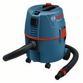 Пылесос для влажного и сухого мусора Bosch GAS 20 L SFC