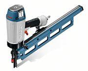 Пневматическая гвоздезабивная машина Bosch GSN 90-21 RK