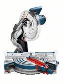 Торцовочные пилы Bosch GCM 12 JL