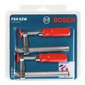 Системные принадлежности Bosch FSN SZW (струбцина)