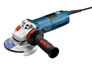 Низкооборотная угловая шлифовальная машина Bosch GWS 15-125 INOX Professional